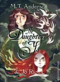 Daughters of Ys HC (2020 First Second Books) 1-1ST