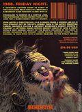 Gatherer GN (2020 Behemoth Comics) 1-1ST