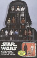 Star Wars Action Figure Variant Covers (2020 Marvel) 1B