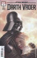 Star Wars Darth Vader (2020 Marvel) 4A