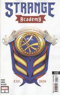 Strange Academy (2020 Marvel) 2D