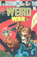 Weird War Tales (1971 DC) Mark Jewelers 42MJ