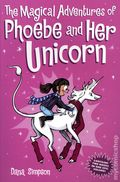 Magical Adventures of Phoebe and Her Unicorn TPB (2020 Amp Comics) 1-1ST