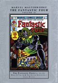 Marvel Masterworks Fantastic Four HC (2003-Present Marvel) 22-1ST