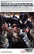 Symbiote Spider-Man Alien Reality TPB (2020 Marvel) 1-1ST