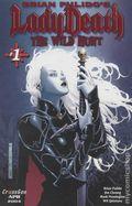 Lady Death Wild Hunt (2004) 1DF.RED