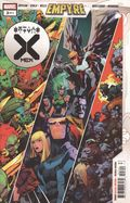 Empyre X-Men (2020 Marvel) 3A