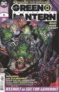 Green Lantern (2020 DC) Season 2 6A