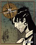 Corto Maltese Mu The Lost Continent GN (2020 EuroComics/IDW) 1-1ST