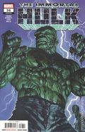 Immortal Hulk (2018) 36A