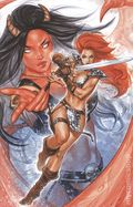 Red Sonja Age of Chaos (2020 Dynamite) 6Q