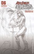 Red Sonja Age of Chaos (2020 Dynamite) 6J