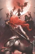 Red Sonja Age of Chaos (2020 Dynamite) 6H