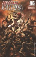 Red Sonja Age of Chaos (2020 Dynamite) 6B
