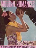 Modern Romances (1930-1997 Dell Publishing) Magazine Vol. 20 #4