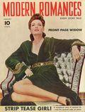 Modern Romances (1930-1997 Dell Publishing) Magazine Vol. 21 #2