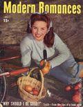 Modern Romances (1930-1997 Dell Publishing) Magazine Vol. 34 #5