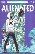 Alienated (2020 Boom) 5A