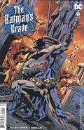 Batman's Grave (2019 DC) 9A