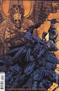 Batman's Grave (2019 DC) 9B