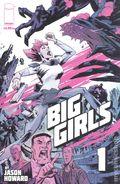 Big Girls (2020 Image) 1