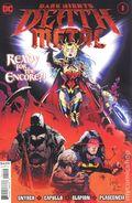 Dark Nights Death Metal (2020 DC) 1I