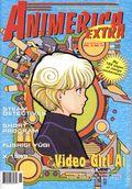 Animerica Extra (1998-2004 Viz) Vol. 2 #11