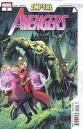 Empyre Avengers (2020 Marvel) 2A