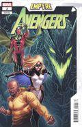 Empyre Avengers (2020 Marvel) 2B