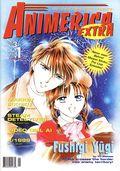 Animerica Extra (1998-2004 Viz) Vol. 3 #1