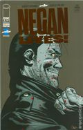 Walking Dead Negan Lives (2020 Image) One-Shot 1E