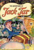 Adventures of Jack Tar (1940) 1940