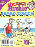 World of Archie Double Digest (2010 Archie) 101