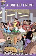 A United Front (2003 Cartoon Militia) 2004