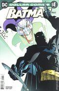 Dollar Comics Batman (2019 DC) 663