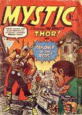 Mystic (1960 L. Miller & Co.) UK Edition 47