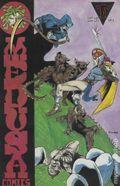 Medusa (1986) 1
