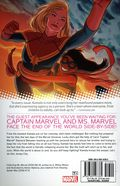 Ms. Marvel TPB (2014-2019 Marvel NOW) 4-1ST