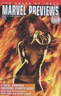 Marvel Previews (2003) 15