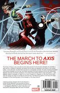 Uncanny Avengers TPB (2014-2015 Marvel NOW) 1st Series Collections 5-1ST