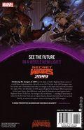 Secret Wars 2099 TPB (2015 Marvel) Secret Wars: Warzones 1-1ST