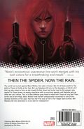 Black Widow TPB (2014-2015 Marvel NOW) 3-1ST