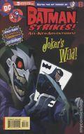 Batman Strikes (2004) 3