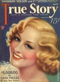 True Story Magazine (1919-1992 MacFadden Publications) Vol. 30 #4