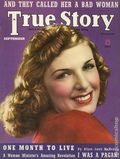 True Story Magazine (1919-1992 MacFadden Publications) Vol. 41 #2