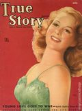 True Story Magazine (1919-1992 MacFadden Publications) Vol. 42 #3