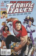 Tom Strong's Terrific Tales (2002) 12