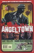 Angel Town (2005) 1