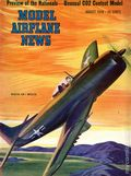 Model Airplane News (1929 Air Age Media) Vol. 39 #2