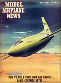 Model Airplane News (1929 Air Age Media) Vol. 36 #3